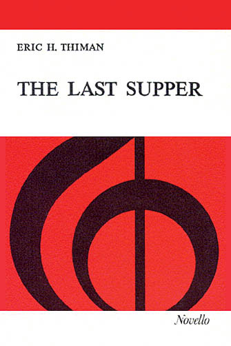 Product Cover for The Last Supper