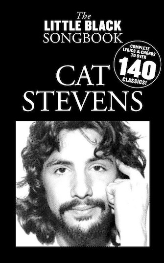 Product Cover for Cat Stevens – The Little Black Songbook