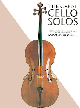 Product Cover for The Great Cello Solos