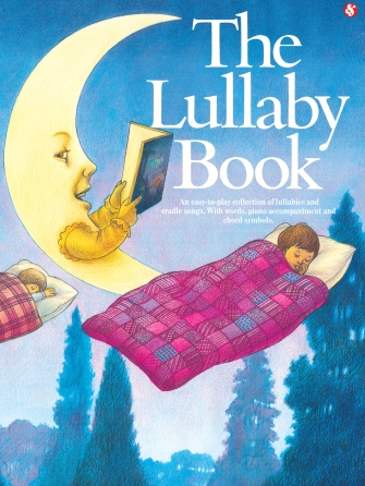 Product Cover for The Lullaby Book