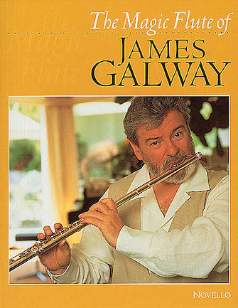 Product Cover for The Magic Flute of James Galway