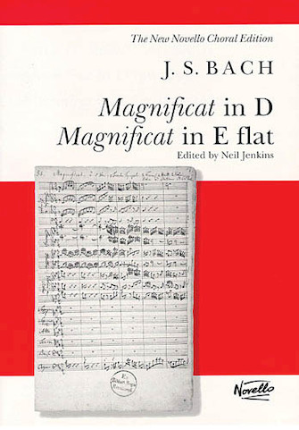Product Cover for Magnificat in D/Magnificat in E Flat