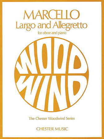 Product Cover for Largo and Allegretto