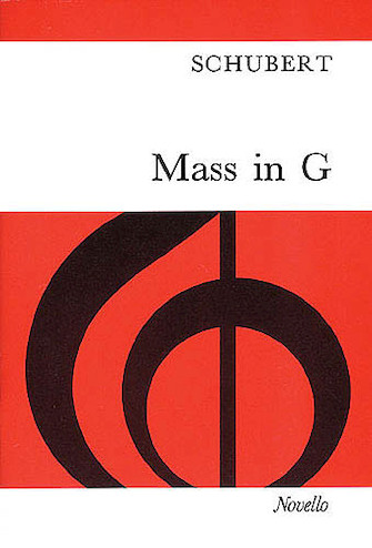 Product Cover for Mass in G