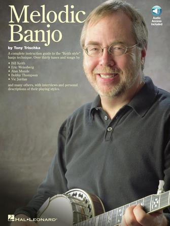 Product Cover for Melodic Banjo