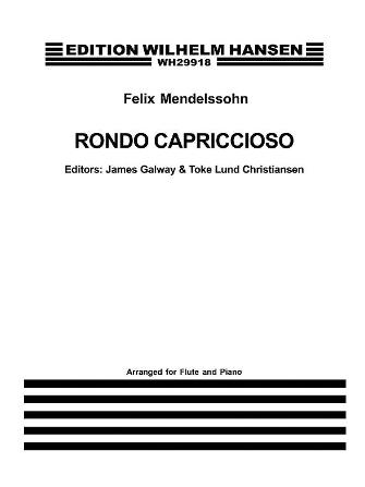 Product Cover for Rondo Capriccioso