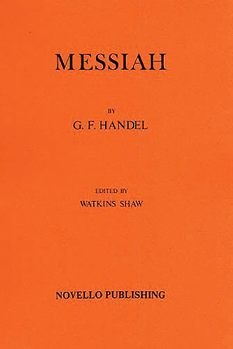 Product Cover for Messiah
