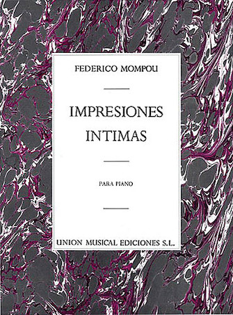 Product Cover for Impresions Intimas