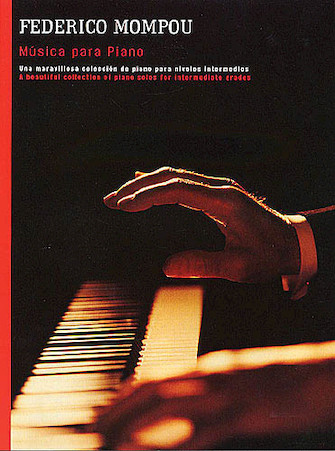 Product Cover for Musica para Piano