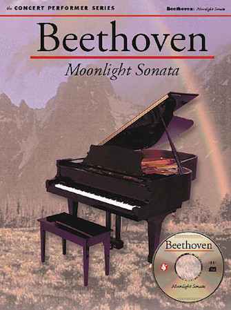 Product Cover for Beethoven: Moonlight Sonata (1st Movement)