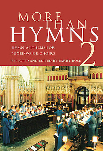 Product Cover for More Than Hymns 2