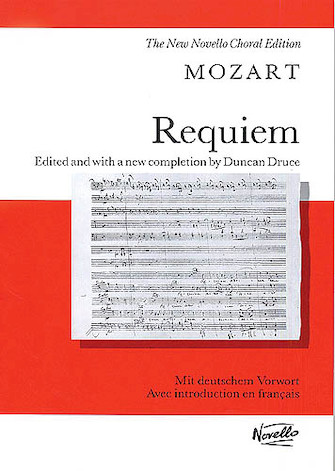 Product Cover for Requiem K.626