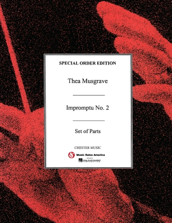 Product Cover for Impromptu No. 2