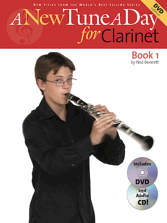 A New Tune a Day – Clarinet, Book 1