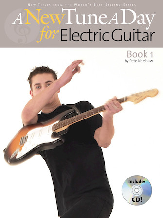 Product Cover for A New Tune a Day – Electric Guitar, Book 1