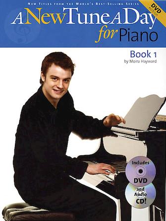 A New Tune a Day – Piano, Book 1