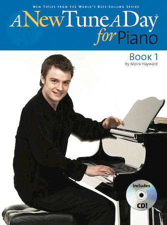 Product Cover for A New Tune a Day – Piano, Book 1