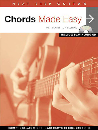 Product Cover for Next Step Guitar – Chords Made Easy