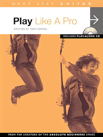 Product Cover for Next Step Guitar – Play Like a Pro