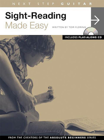 Product Cover for Next Step Guitar – Sight-Reading Made Easy