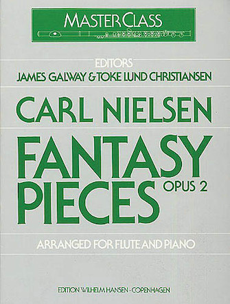 Product Cover for Fantasy Pieces Op. 2