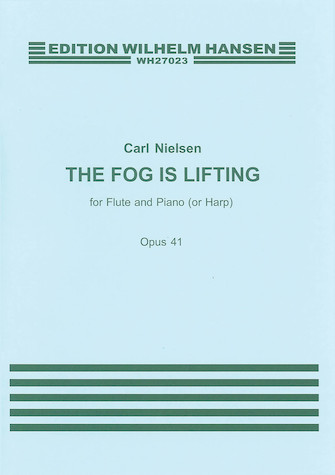 Product Cover for The Fog Is Lifting, Op.41