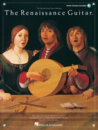 Product Cover for The Renaissance Guitar