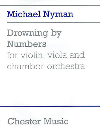 Product Cover for Drowning by Numbers