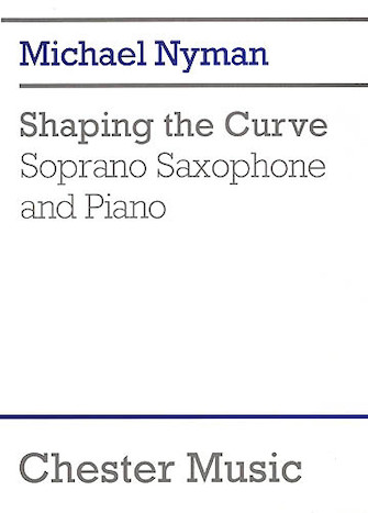 Product Cover for Shaping the Curve