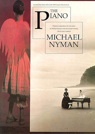Product Cover for The Piano