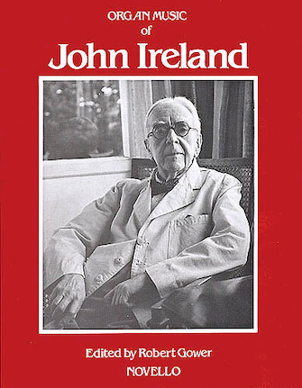Product Cover for The Organ Music Of John Ireland