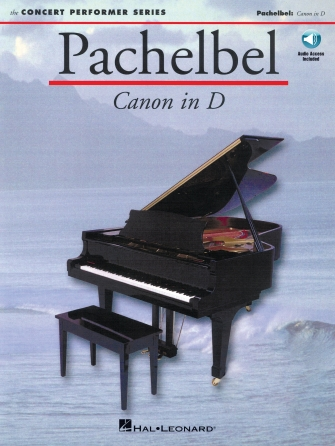 Product Cover for Pachelbel: Canon in D