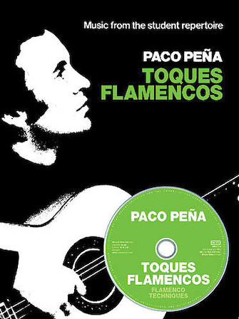 Product Cover for Paco Peña – Toques Flamencos