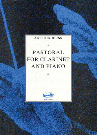 Product Cover for Pastoral for Clarinet and Piano