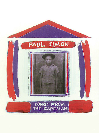 Product Cover for Paul Simon – Songs from the Capeman