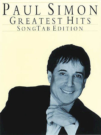 Product Cover for Paul Simon – Greatest Hits