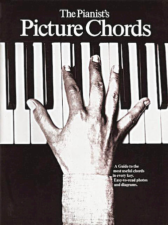 Product Cover for The Pianist's Picture Chords