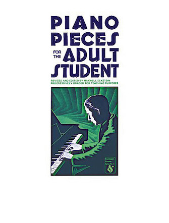 Product Cover for Piano Pieces for the Adult Student