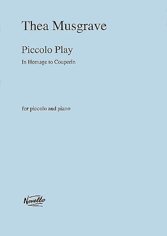 Product Cover for Piccolo Play