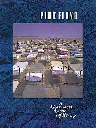 Product Cover for Pink Floyd – A Momentary Lapse of Reason