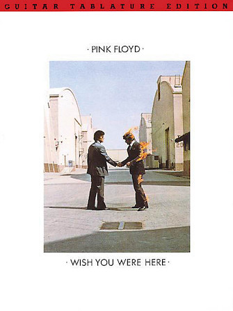 Product Cover for Pink Floyd – Wish You Were Here