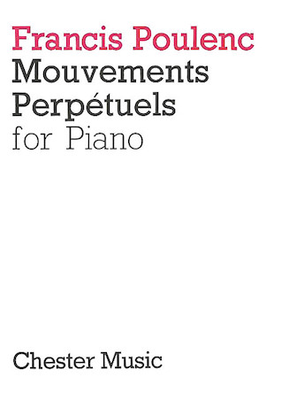 Product Cover for Mouvements Perpetuels