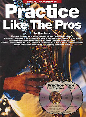 Product Cover for Practice Like the Pros