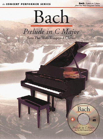 Product Cover for Bach: Prelude in C Major