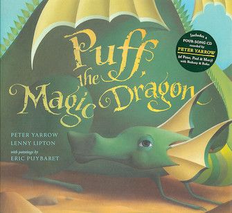 Product Cover for Puff the Magic Dragon