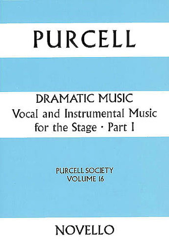 Product Cover for Dramatic Music, Part 1