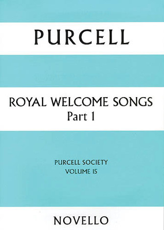 Product Cover for Royal Welcome Songs Part 1