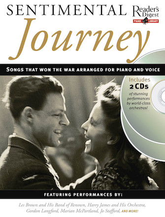 Product Cover for Sentimental Journey