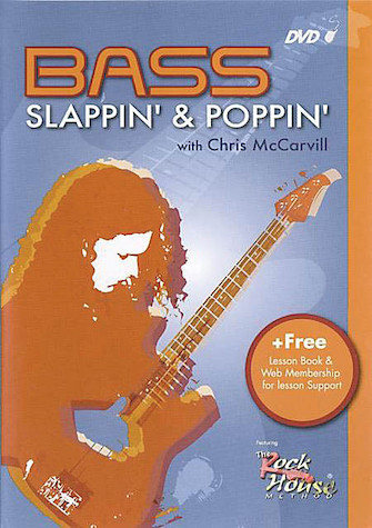 Chris McCarvill – Bass Slappin' and Poppin'