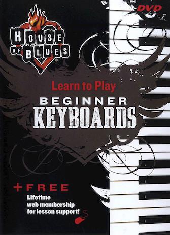 House of Blues – Beginner Keyboards